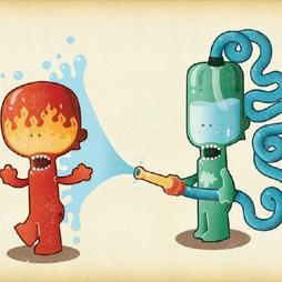 Die Illustratoren - Portfolio - Tim Bradford